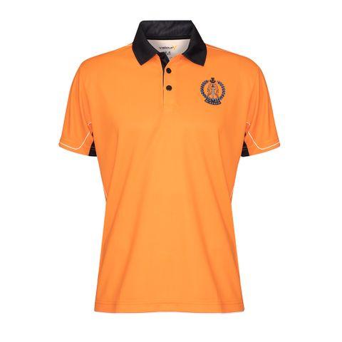 Mackenzie Polo Shirt - Year 7 to 12