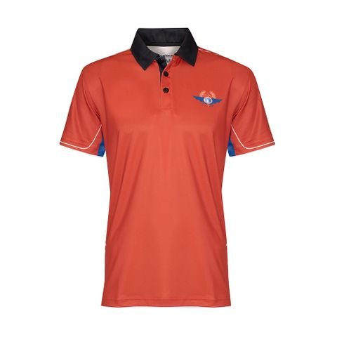 Flynn Polo Shirt - Year 7 to 12