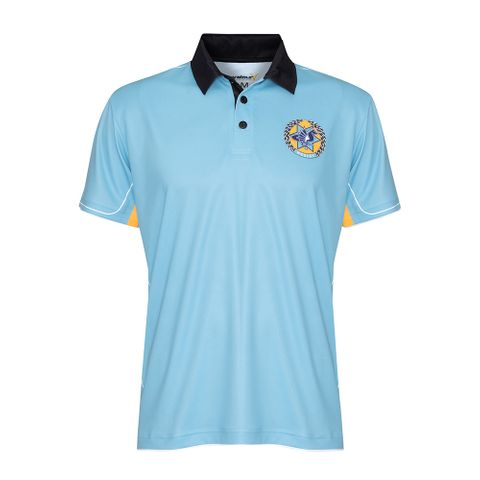 Wesley Polo Shirt - Year 7 to 12