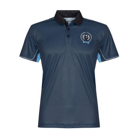 Hamilton Polo Shirt - Year 7 to 12