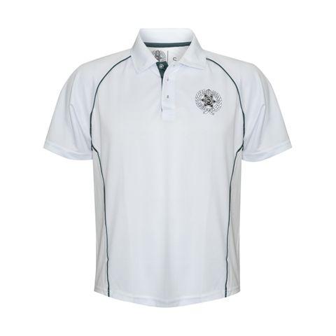 Cricket Short Sleeve Kukri Shirt