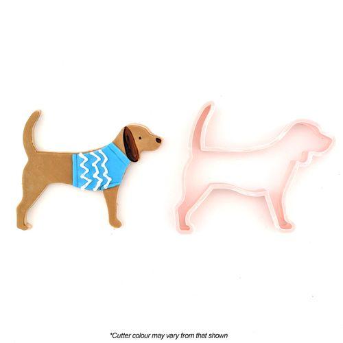 DOG | COOKIE CUTTER