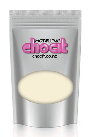 CHOCIT | IVORY | MODELLING CHOCOLATE | 150G
