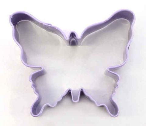BUTTERFLY | COOKIE CUTTER | PURPLE
