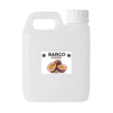 BARCO | FLAVOURS | PASSIONFRUIT | 1L