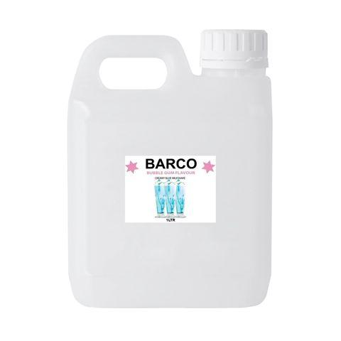 BARCO | FLAVOURS | BUBBLE GUM | 1L