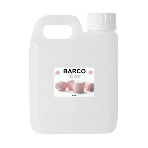 BARCO | FLAVOURS | MARSHMALLOW | 1L
