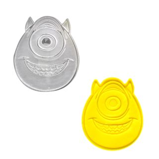 MONSTER INC 5 - MIKE PLUNGER CUTTER
