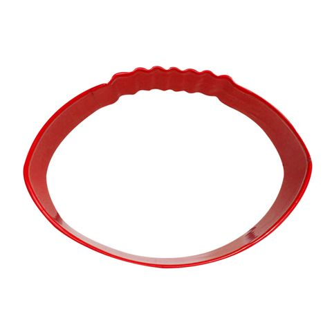 FOOTBALL | COOKIE CUTTER | RED