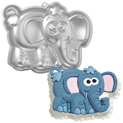 ELEPHANT CAKE MOULD