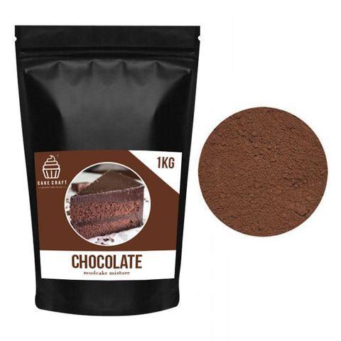 MUD CAKE MIX - 1kg CHOCOLATE