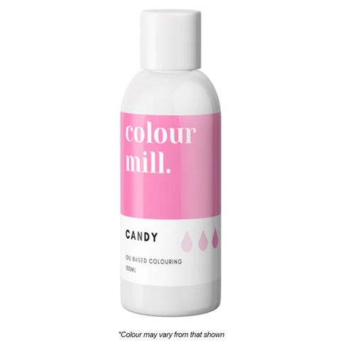 COLOUR MILL   CANDY   FOOD COLOUR   100ML