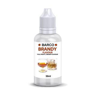BARCO   FLAVOURS   BRANDY   30ML