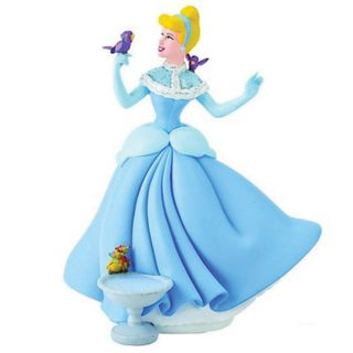 DISNEY PRINCESS - CINDERELLA MONEY BANK TOPPER