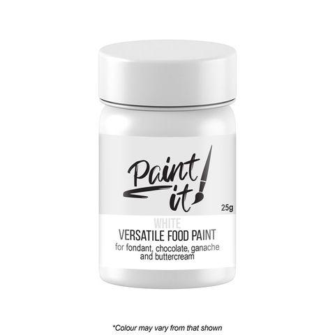 PAINT IT | WHITE | 25G