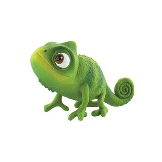 DISNEY TANGLED - PASCAL TOPPER