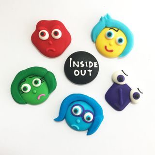 INSIDE OUT (72) | SUGAR DECORATIONS