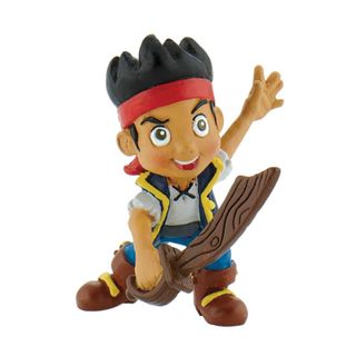 DISNEY JAKE AND THE NEVER LAND PIRATES - WITH SABRE TOPPER