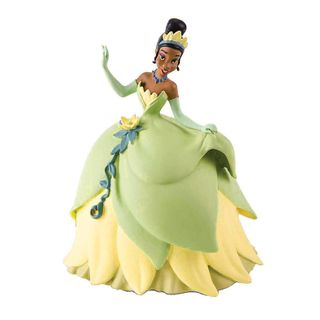 DISNEY PRINCESS - TIANA - PRINCESS & THE FROG TOPPER