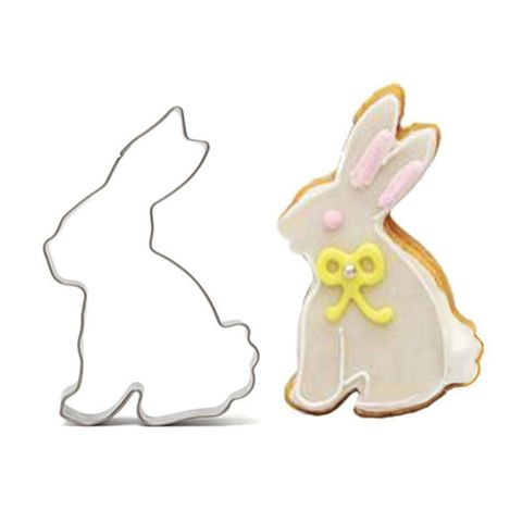 EASTER RABBIT | COOKIE CUTTER