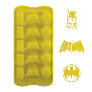BATMAN - SILICONE CHOCOLATE MOULD