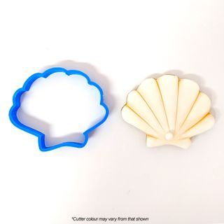 SEA SHELL | COOKIE CUTTER