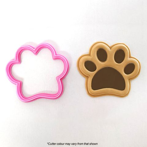 DOG PAW | COOKIE CUTTER