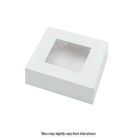 DISPLAY COOKIE BOX   90MM X 90MM X 30MM