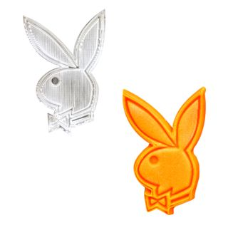 PLAYBOY BUNNY PLUNGER CUTTER