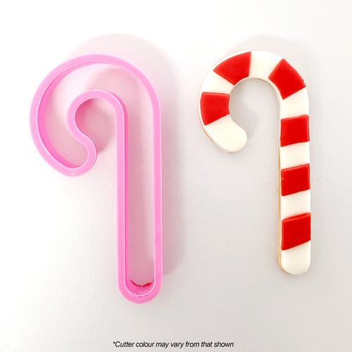 CANDY CANE | COOKIE CUTTER
