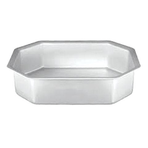 CORNER CUT 9 INCH CAKE PAN