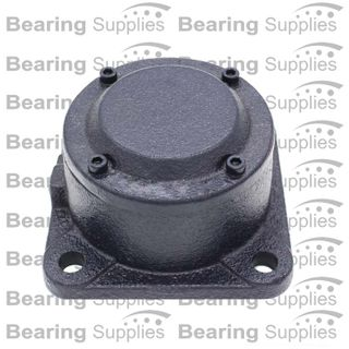 4 BOLT FLANGE HOUSING    CLOSED COVER