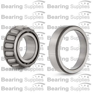 AUTOMOTIVE TAPER ROLLER