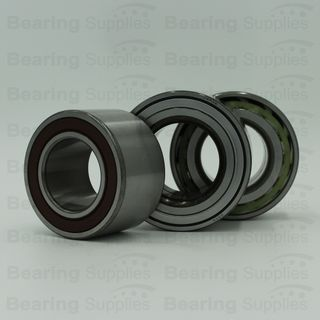 5914-2RS BIRDCAGE BEARING