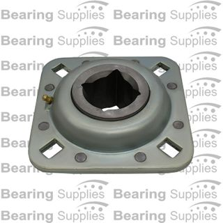 BEARING & HOUSING COMPLETE FD211RP