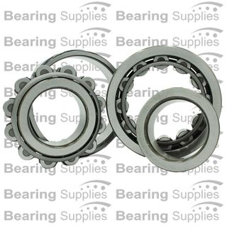 CRM24 ROLLER BEARING
