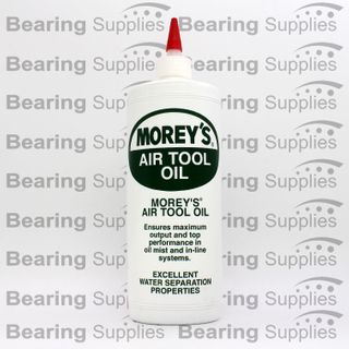 1 LITRE MOREY AIR TOOL OIL