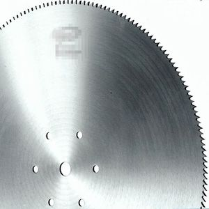 SOLID TOOTH PRUNING SAW BLADE
