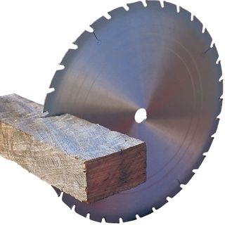 CONSTRUCTION TIMBER - DRY WOOD - DEMOLITION SAWS