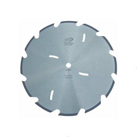450MM TCT FIREWOOD SAW BLADE