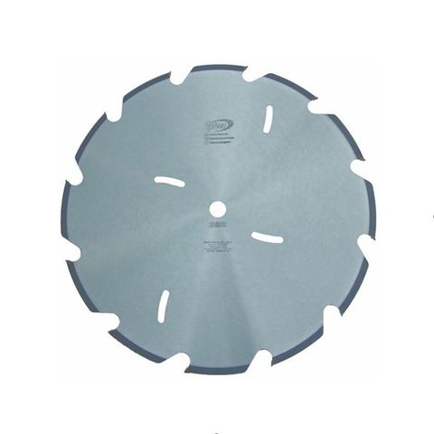 500MM TCT FIREWOOD SAW BLADE