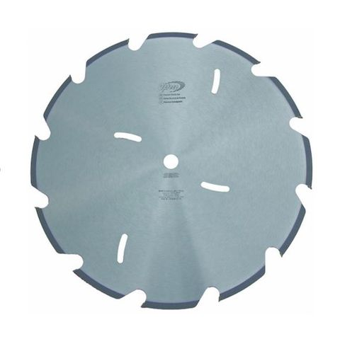 700MM TCT FIREWOOD SAW BLADE