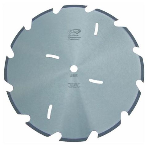 900MM TCT FIREWOOD SAW BLADE
