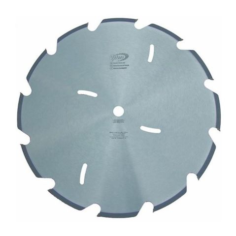 750MM TCT FIREWOOD SAW BLADE