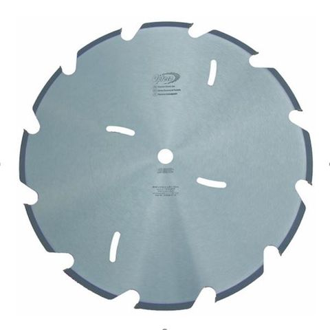 800MM TCT FIREWOOD SAW BLADE