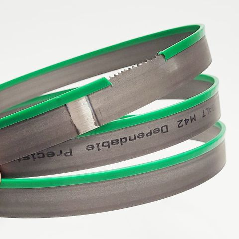 BANDSAW BLADE, Length - 2480mm, Width - 27mm