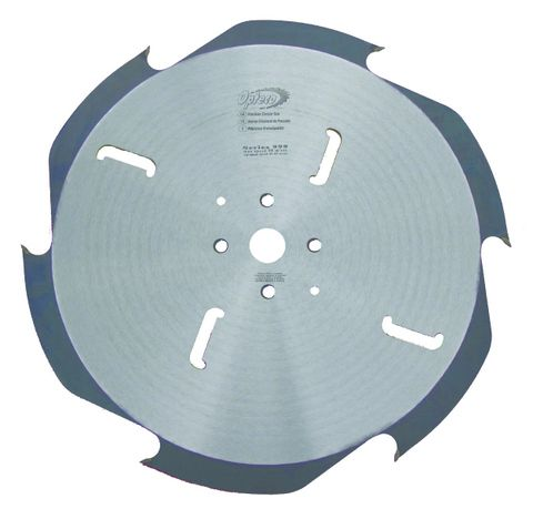 PETERSON MILL BLADES