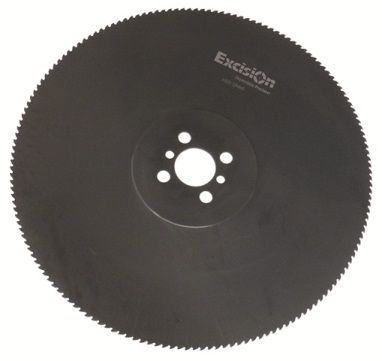 350MM DIAMETER 32MM BORE DMO5 HSS COLDSAW BLADES