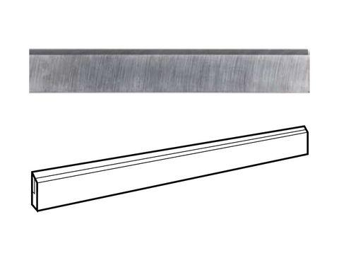 PLANER BLADES HIGH SPEED STEEL - 25MM X 3MM