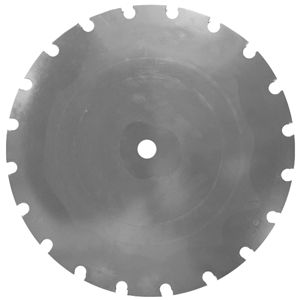 TUNGSTEN TIPPED HEDGING SAWS - 615MM